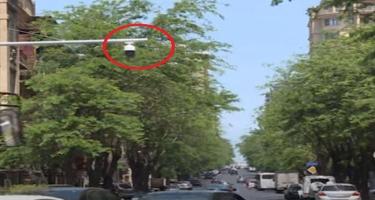 Kameralarla sürücüləri cərimələmək qanunsuzdur - Ekspert - VİDEO