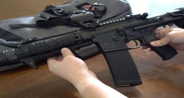 Kaliforniyada hücum silahı barədə 30 ildən çox qüvvədə olmuş qadağa ləğv edilib
