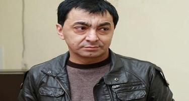 Aslan Hüseynovun ölümündən 40 gün keçir - Dostları məzarı başında - VİDEO
