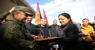 Sülhməramlılar ermənilərə ifrat pərəstiş edirlər - Ukraynalı ekspert - ÖZƏL