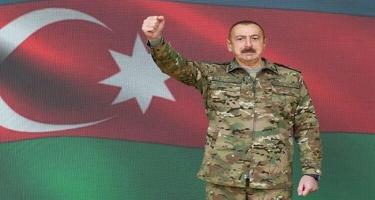 Azərbaycan Prezidentinin təzyiqi bəhrəsini verdi: Ermənistan mina xəritələrini təqdim etdi
