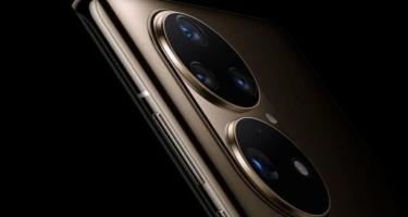 """Huawei"" sistemli ilk smartfon nümayiş olunub"