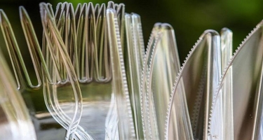 Plastik məmulatlara qarşı diqqətli olun
