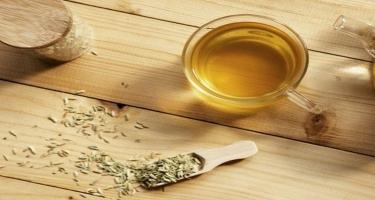 Razyana çayının faydaları: Çayı necə hazırlanır?