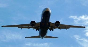 ABŞ pandemiyadan zərər çəkən aeroportlara 8 milyard dollar yardım ayıracaq