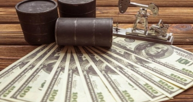Brent neftinin qiyməti 76 dolları keçib