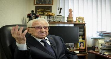 Dünya şöhrətli azərbaycanlı alim vəfat etdi