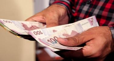 Azərbaycan əhalisinin gəlirləri açıqlandı