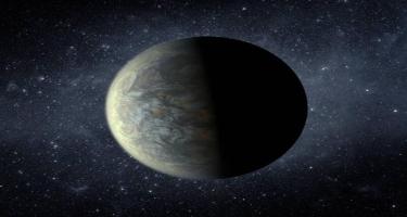 Kosmosda Yer həcmində olan əvvəllər görünməyən planetlər aşkar edilib
