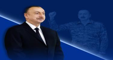 Azərbaycan yenidən 120-dən çox ölkənin dəstəyini qazandı - Daha 1 il...