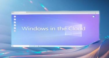 Microsoft bulud servisdə işə düşən Windows 365 adlı əməliyyat sistemini təqdim edib - VİDEO