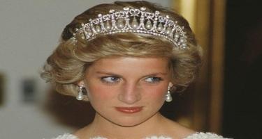 Şahzadə Diananın uşaq velosipedi 41.000 dollara hərraca çıxarılıb