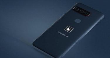 Qualcomm şirkəti öz ilk smartfonunu təqdim edib