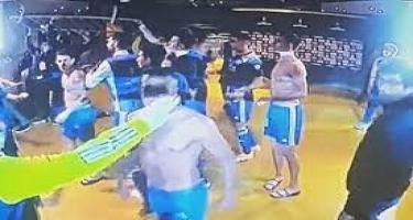 Libertadores kubokunda dava düşdü - VİDEO