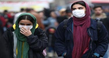 İranda daha 226 nəfər koronavirusdan öldü