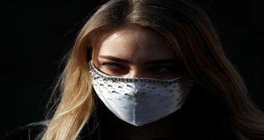 """Rusiyada koronavirusun """"Qamma"""" variantı yayıldı"""