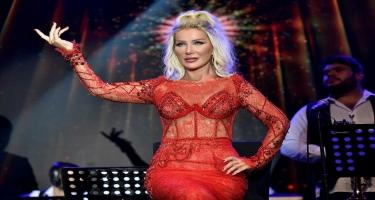 Seda Sayan Alişana görə konsertini təxirə saldı
