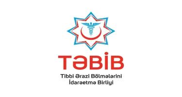 TƏBİB: Ölkə üzrə 1 007 tibb işçisinə psixoloji dəstək göstərilib
