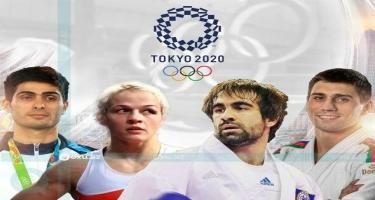 44 idmançımız Olimpiadada nə vaxt çıxış edəcək? - TARİXLƏR