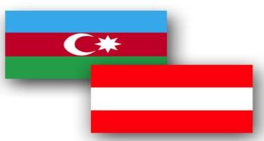 Azərbaycanın Avstriyada yeni səfiri təyin edildi
