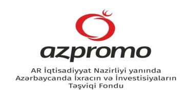 AZPROMO-nun nizamnaməsi və strukturu təsdiqləndi