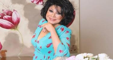 Flora Kərimova 80 yaşında