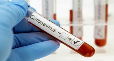 Məşhur futbolçu koronavirusa yoluxdu