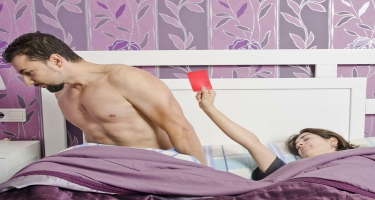 Kişilərdə cinsi əlaqəyə meylin az olma səbəblərini bilirdinizmi?