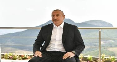 Prezident İlham Əliyevin qələbə və inkişafa hədəflənmiş xarici siyasəti - TƏHLİL