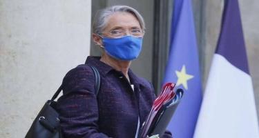 Fransada koronavirusa qarşı peyvənd olunmayanlar işdən azad edilə bilərlər