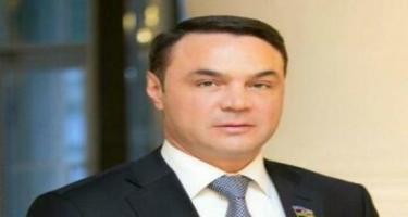 Eldəniz Səlimov YAP-dan çıxarıldı