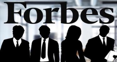 """Bernar Arno """"Forbes"""" reytinqində Ceff Bezosu qabaqlayıb"""