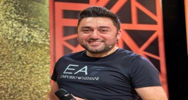 Müşfiq Türkiyədə yanğın ərazilərinə yardım apardı - VİDEO