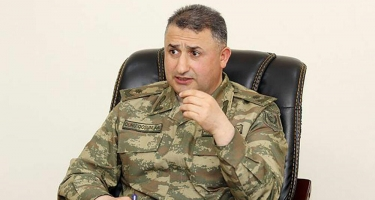 General Hikmət Həsənov müavin vəzifəsinə TƏYİN EDİLDİ