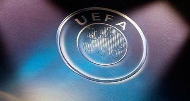 UEFA reytinqində xalımız artdı