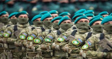 Dövlətin dayağı və qürur mənbəyi -  Azərbaycan Ordusu