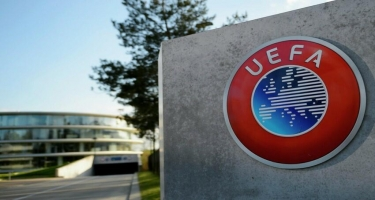 UEFA reytinqi: Polşa Azərbaycana yaxınlaşıb