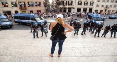 İspaniyada rusiyalı qadın öldürülüb