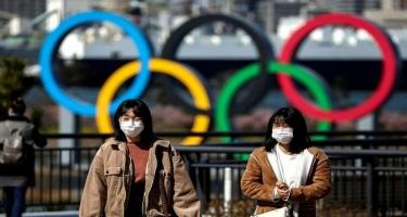 """""""Tokio-2020""""də rekord yoluxma"""