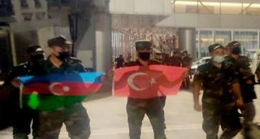 FHN-in dördüncü qrupu Türkiyəyə çatıb