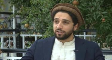 """Əhməd Məsuddan """"Taliban""""a - Cavab"""