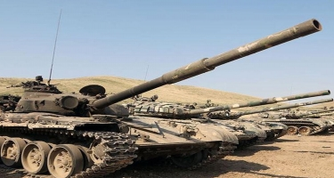 Ermənistan yenidən SİLAHLANDIRILIR - 100 milyon dollar ayrıldı