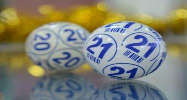 Cütlük lotereyada 20 milyon dollar uddu