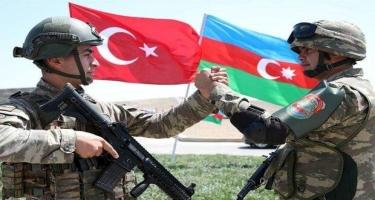 Türkiyə ordusunun ölkəmizdəki Xüsusi Komandanlıq Qrupu nə vaxtdan fəaliyyət göstərir?