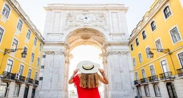 Portuqaliya xarici turizmdən daha çox qazanc əldə edən Avropa ölkələrindəndir