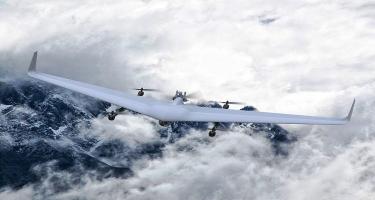 Türkiyədən daha bir yenilik - İndi də Bayraktar DIHA dronu gəlir - FOTO