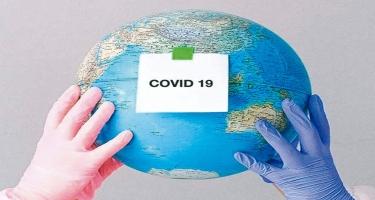Pandemiyanın bitəcəyi dəqiq tarix açıqlandı
