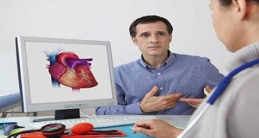 Ürək və damar xəstəliklərinin diaqnozu