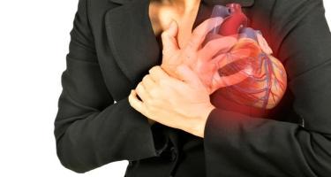 Qaraciyər problemləri ürəyin fəaliyyətini pozur