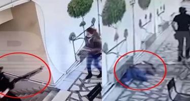 Məktəblərdə baş verən silahlı basqınlarla internetin əlaqəsi açıqlandı